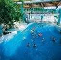 Aqua World - bazén s umělým vlnobitím